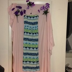 Old Navy Maxi Small Petite !